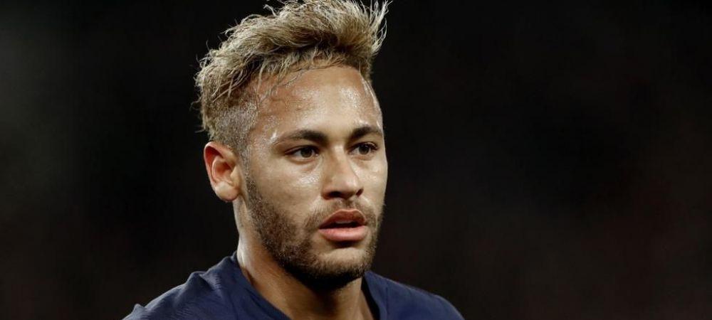 Neymar s-a saturat de PSG si vrea sa revina in Barcelona! Anunt incredibil in Spania