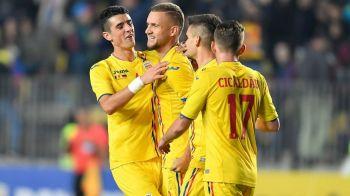 """Romania U21 ajunge la urmatorul nivel! Amicale de GALA pentru EURO 2019 pe National Arena! Anuntul lui Radoi: """"Asteptam pana diseara la 21.00 raspunsul!"""""""