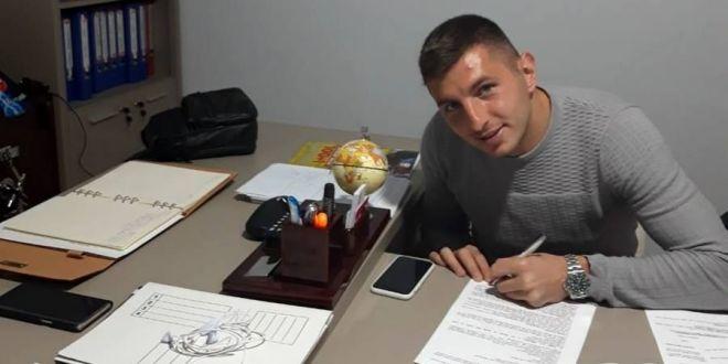 OFICIAL | Anul trecut a luat Cupa Rusiei, acum a semnat in Liga 1! Jucatorul care a LOVIT Steaua lui Radoi a fost prezentat