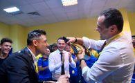 Primele oferte pentru Radoi dupa calificarea la EURO U21! Ce cluburi din Romania il vor pe selectioner