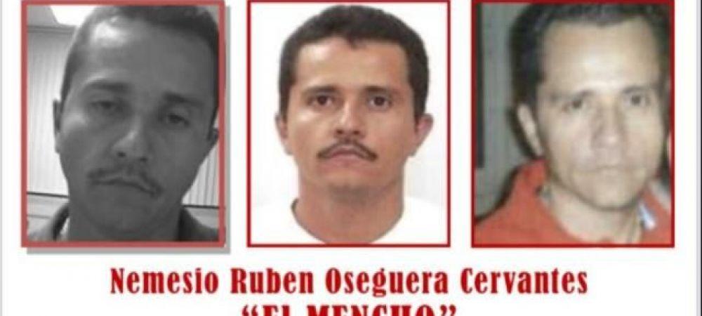 Traficantul care a pus mana pe reteaua lui El Chapo! SUA a pus 10.000.000 $ pe capul lui si avertizeaza asupra pericolului