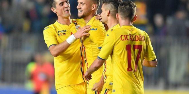 Radoi si-a stabilit deja obiectivul, ati auzit ce a declarat!  Burleanu, dupa calificarea nationalei la EURO:  Asta ar fi o performanta istorica!
