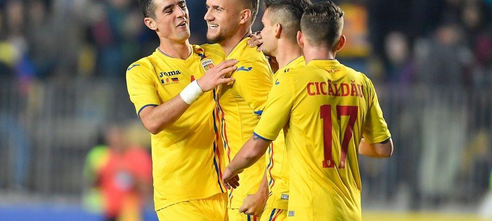 """""""Radoi si-a stabilit deja obiectivul, ati auzit ce a declarat!"""" Burleanu, dupa calificarea nationalei la EURO: """"Asta ar fi o performanta istorica!"""""""