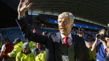 """Arsene Wenger si-a anuntat revenirea in fotbal: """"Sunt gata!"""" Cand va prelua o noua echipa"""