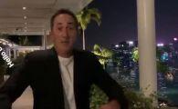 SIMONA HALEP, TURNEUL CAMPIOANELOR | Darren Cahill, alaturi de Simona in Singapore! Farsa pe care i-a facut-o antrenorului