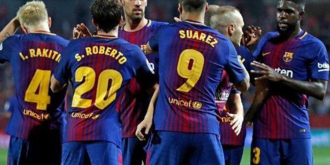 Transferati-l pe el! E inlocuitorul perfect pentru Suarez!  Mutarea BOMBA pe care Barcelona o pregateste pentru vara viitoare