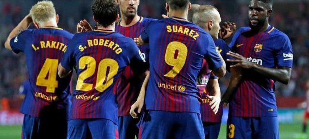"""""""Transferati-l pe el! E inlocuitorul perfect pentru Suarez!"""" Mutarea BOMBA pe care Barcelona o pregateste pentru vara viitoare"""