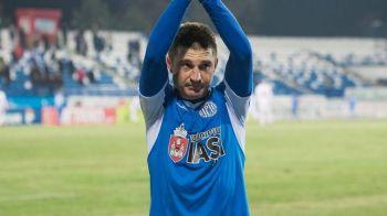 OUT pentru partida cu CFR Cluj! Andrei Cristea a fost EXCLUS din lot de Flavius Stoican! Ce s-a intamplat