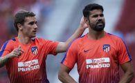 Diego Costa face SCANDAL la Atletico Madrid! Griezmann, principala tinta! De ce ameninta atacantul ca va pleca
