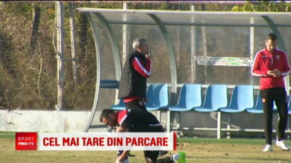 Conduce cea mai scumpa masina din Liga 1! Cu ce bijuterie de 200 000 de euro a venit rednic in parcare la Dinamo