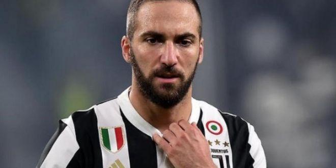 Higuain a rupt tacerea dupa despartirea de Juventus:  Am fost fortat sa plec!