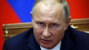 REACTIA FURIBUNDA a lui Putin dupa atacul armat din Crimeea. A dat vina pe o mare putere MONDIALA