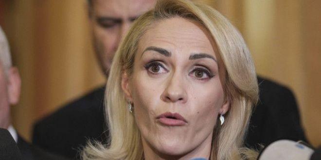 "Scandal in Primarie! Reactia Gabrielei Firea dupa ce a fost numita ""primarul voucher"""