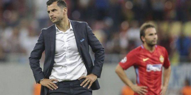 Probleme mari inaintea derby-ului cu Craiova! Lovitura primita in plin de FCSB:  Nu cred ca mai joaca anul asta!  Cum va improviza Dica