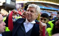 """I'll be back!"" Wenger si-a anuntat revenirea in fotbalul mare de la 1 ianuarie, dar pastreaza misterul: ""Am oferte din toata lumea"". Englezii au detonat apoi bomba"