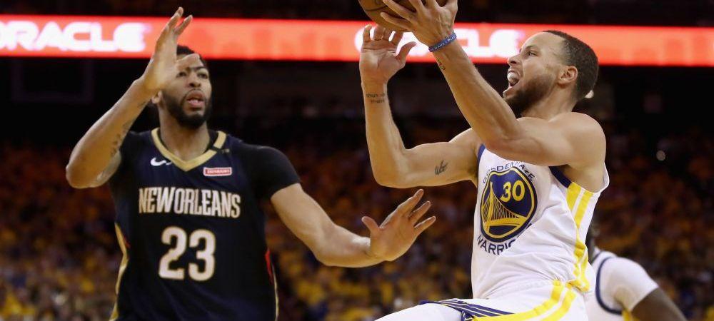 Mare surpriza in startul NBA! Anthony Davis a spulberat-o de unul singur pe Houston Rockets