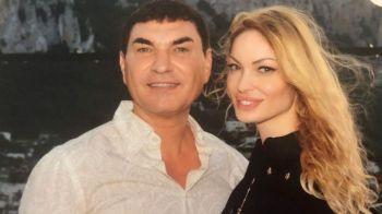 """BORCEA jura ca e la ultima casatorie: """"Valentina e ultima femeie din viata mea!"""" Ce mesaj i-a transmis"""