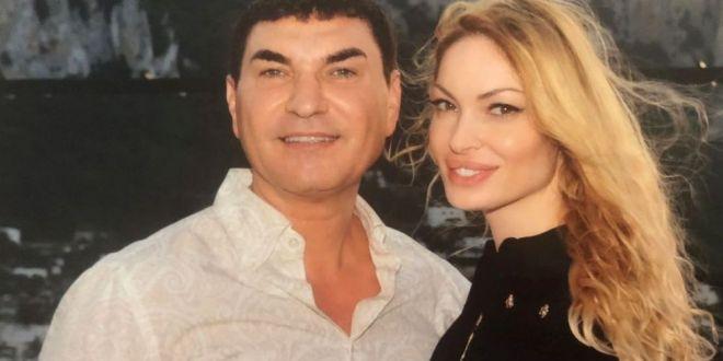 BORCEA jura ca e la ultima casatorie:  Valentina e ultima femeie din viata mea!  Ce mesaj i-a transmis