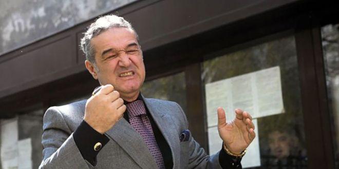 Eroarea uriasa facuta de Becali:  I-am zis: nu te baga, sunt bani multi, nu m-a ascultat!  Gaura de MILIOANE pentru FCSB
