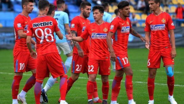 Din rezerva la U21, titular in nationala mare:  El va fi decarul nationalei! Maxim, Stanciu si Budescu sunt buni, dar nu de nivelul lui