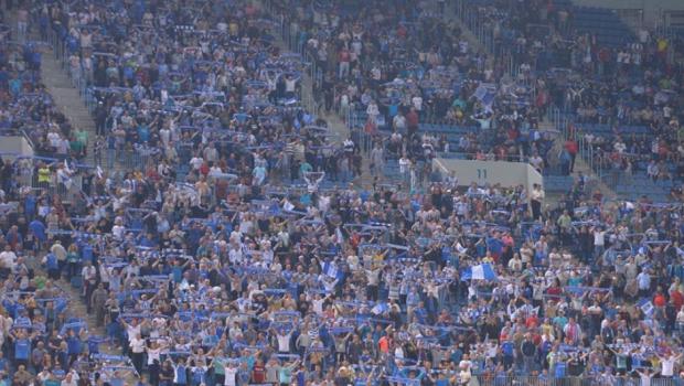 Suntem noua STEA a fotbalului romanesc!  Aroganta oltenilor inaintea derby-ului cu FCSB! Arena e SOLD OUT!