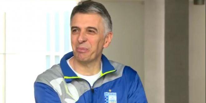 OFICIAL | CSM Bucuresti si-a prezentat noul antrenor!  Acum nu este timpul vorbelor, ci al faptelor!