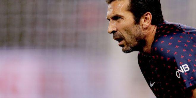 Buffon si-a anuntat favoritul la Balonul de Aur! NU e nici Modric, nici Ronaldo, nici Messi:  Chiar il merita! E un fenomen!