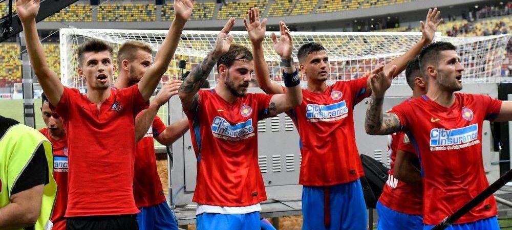 A fi sau a nu fi pentru Dica! Lovitura dupa lovitura inaintea derby-ului de la Craiova. Ce se intampla in vestiarul FCSB