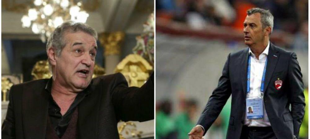 """Raspuns ACID al lui Becali pentru Rednic dupa ce s-a luat de Dica si MM Stoica: """"A fost o gluma proasta! Nu l-am dorit niciodata la FCSB!"""""""