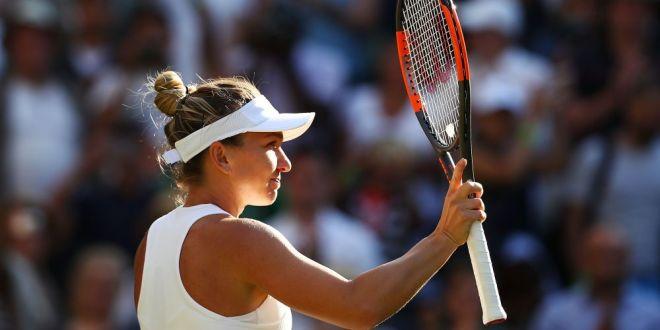 Simona Halep, cap de afis la premiile New York Times in tenisul feminin! La ce capitole a castigat romanca