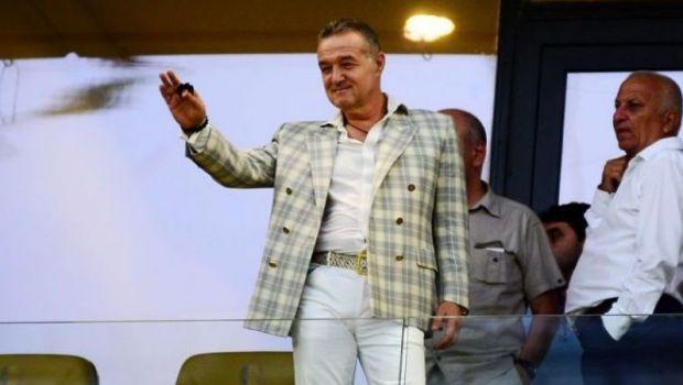 CUTREMUR LA FCSB! Becali l-a sunat de URGENTA pe Olaroiu ca sa-i propuna sa vina la Steaua! Informatia MOMENTULUI
