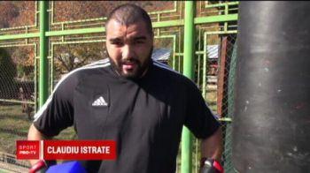 "Iftimoaie si-a gasit urmasul! Va sta in coltul lui in gala ""Batalia Moldovei"", maine, de la 23.15, in direct la Pro TV!"