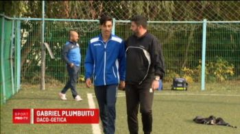 """FCSB vrea sa transfere un copil de 14 ani! Becali ofera 25.000 pentru """"micul urias"""" din Colentina"""