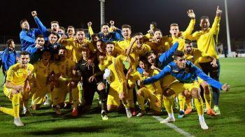 ROMANIA VS ROMANIA cu 50 000 de oameni pe National Arena?! Cum ne putem pregati de Euro cu un meci UNIC