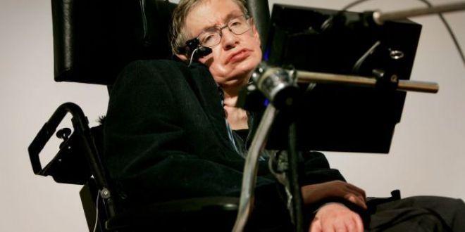 Avertismentul tulburător al lui Stephen Hawking! Cum va dispărea specia umană