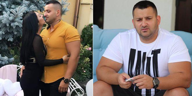 In urma cu o luna, Iulian s-a insurat cu o tanara superba. Ce-a facut public acum pe Facebook sotia lui a socat pe toata lumea. FOTO