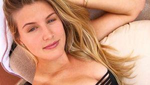 Eugenie Bouchard, imaginea în bikini care a împărțit internetul în două