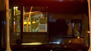 Ce a patit o tanara din Tg Mures azi noapte, singura in autobuz. Ce i-a facut soferul