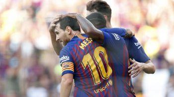 Oferta neasteptata primita de Barcelona! 50 de milioane de euro pe un jucator IGNORAT de Valverde! Anuntul facut in aceasta dimineata