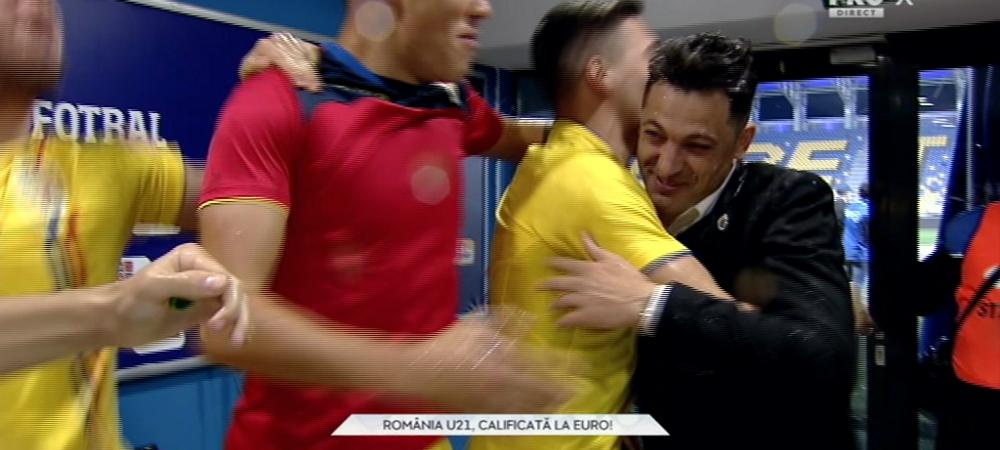 """""""Chiar si asa avem sanse!"""" Radoi anunta un Euro MAGIC pentru Romania chiar si in cea mai grea grupa posibila! Care este varianta ideala"""