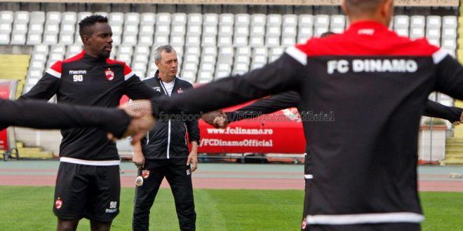Prima decizie a lui Rednic la Dinamo e total neasteptata! Cine va fi capitanul lui Dinamo: lovitura pentru Dan Nistor