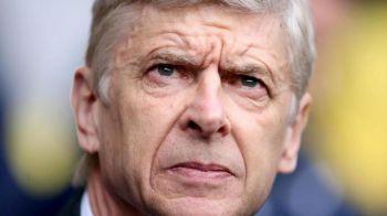SOC TOTAL! Wenger poate reveni AZI in fotbal: negocieri de ultima ora cu un GIGANT din Europa