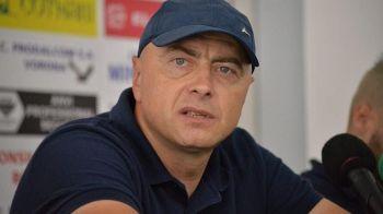 Fanii au castigat RAZBOIUL cu antrenorul! Petrolul l-a dat afara pe Leo Grozavu