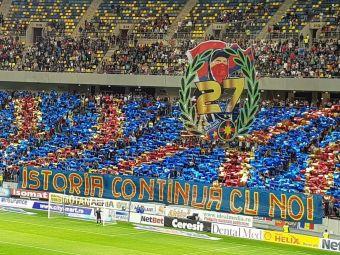 CRAIOVA - FCSB | Veste uriasa pentru echipa lui Dica! Galeria revine pe stadion! Anuntul facut de suporteri