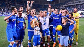 CRAIOVA - FCSB | Premiera MONDIALA: Cea mai tare amenda din ISTORIE pentru Bancu dupa ce s-a injurat cu fanii! Ce trebuie sa faca