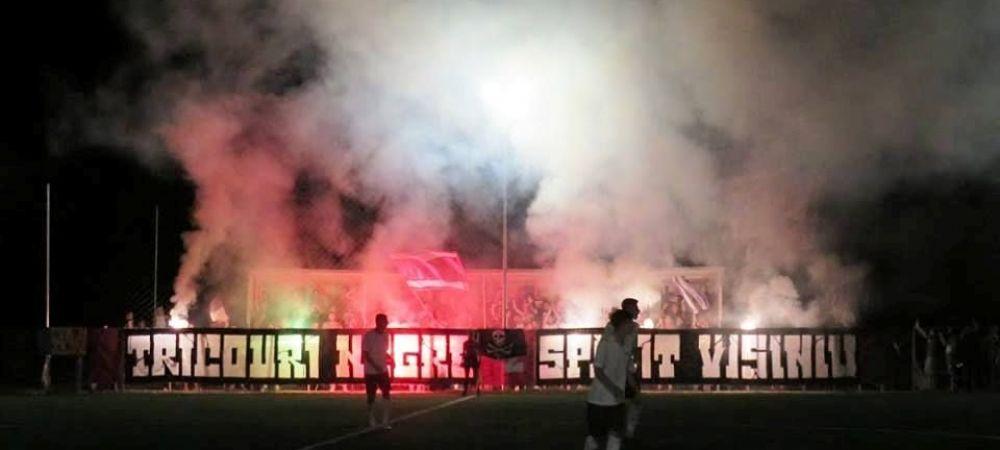 Rapidul fanilor va juca pe Giulesti! Obiectiv: promovarea in liga a 4-a