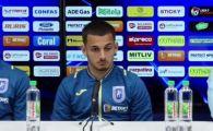 CRAIOVA - FCSB | Nici nu mai stiu de cand n-au batut Steaua! Reactia geniala a lui Mitrita la conferinta