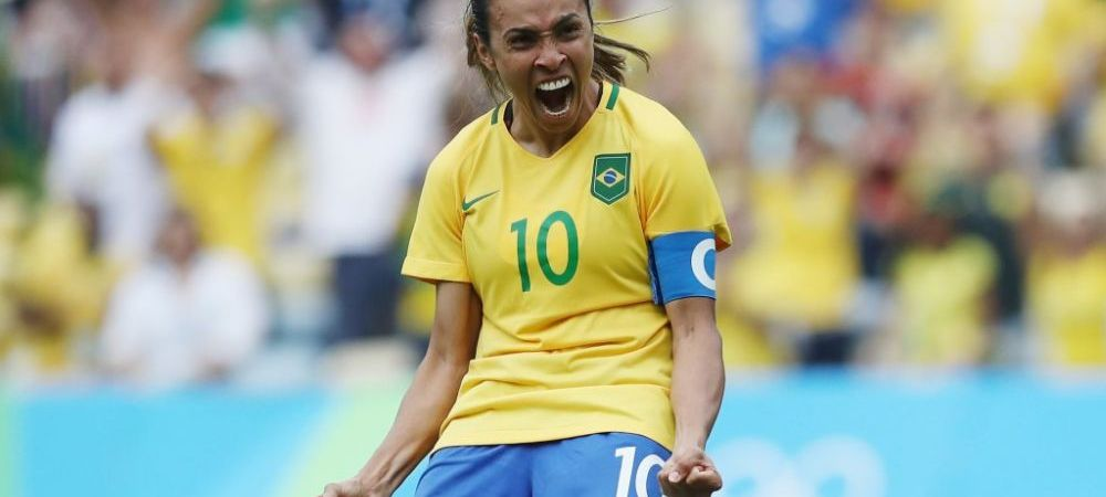 SPECIAL | Regina fotbalului! Povestea celei mai bune jucatoare de fotbal din istorie: a fost singura fata intr-o echipa de baieti, astazi are 6 Baloane de Aur