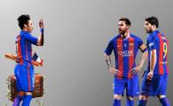 Prima reactie a sefilor Barcelonei la anuntul ca Neymar ar putea reveni pe Camp Nou! Reactia vicepresedintelui clubului