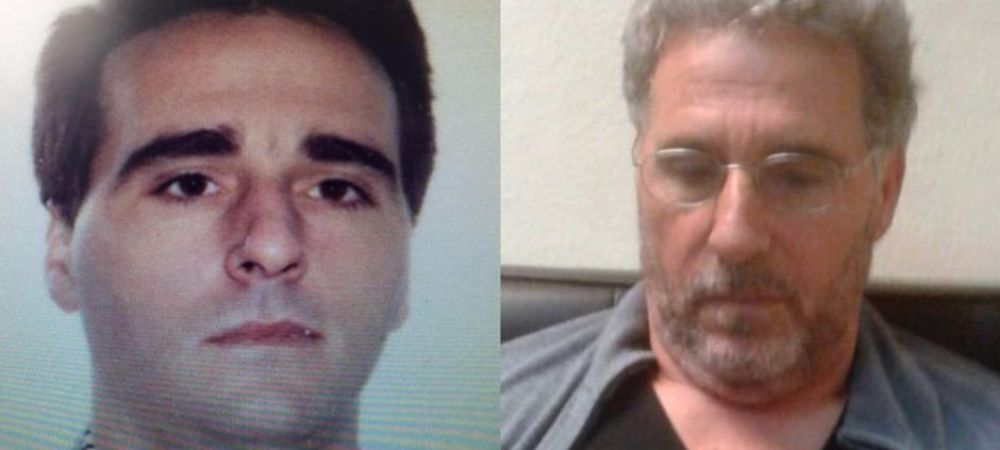 Regele Cocainei din Europa a fost prins dupa ce s-a ascuns 23 de ani! E incredibil unde l-au gasit autoritatile